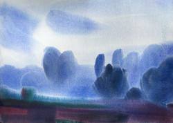 Seeing Through the Mist