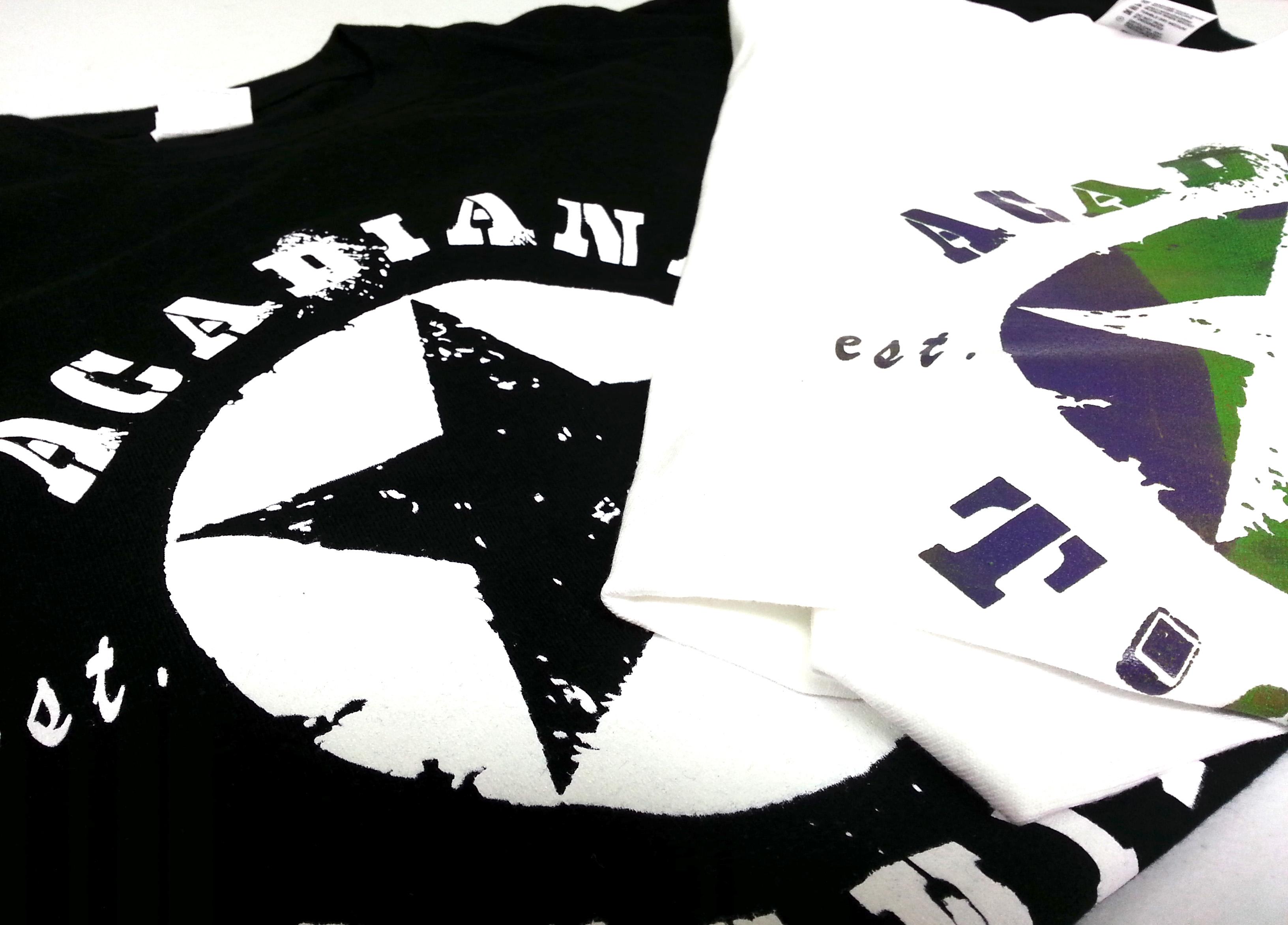 Acadiana T-Shirts