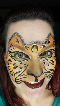 Face Painting Lafayette La