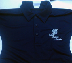 Acadiana T-Shirts Embroidered Polo