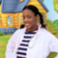 Doc McStuffins Character Entertainment