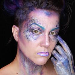 Beautiful MakeupStacey Perry