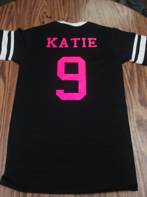 Bachelorette Shirts