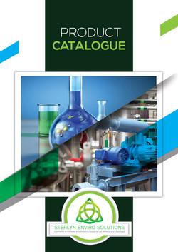 Sterlyn Enviro Catalogue
