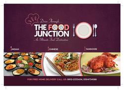 Food Junction Menu