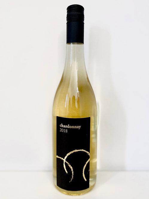 Chardonnay Tri lučke 0,75l