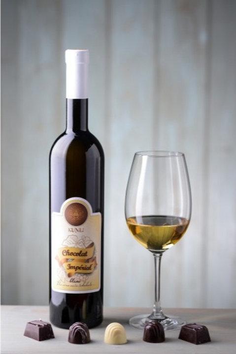 Belo čokoladno vino 0,75l