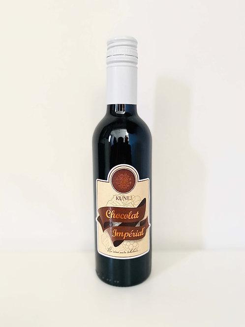 Rdeče čokoladno vino 0,375l