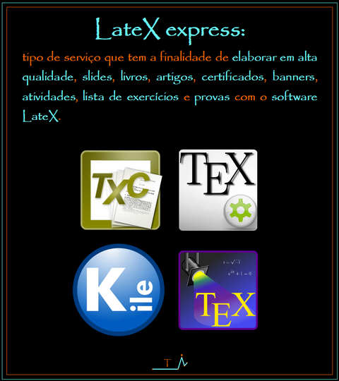 LateX express Poster.png