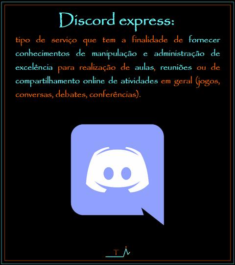 Discord express Poster.png