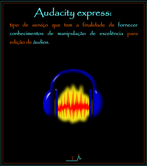 Audacity express Poster.png