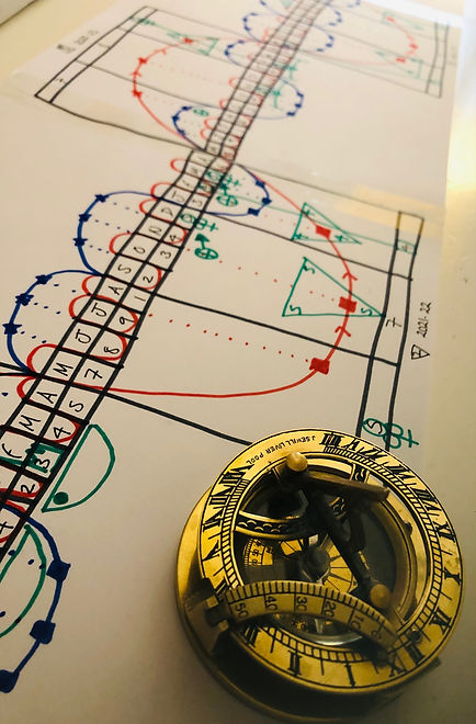 Navigation Prosperity Blueprint longshot