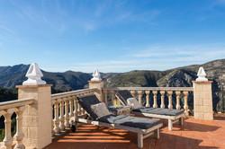 360 Suite-Private Balcony
