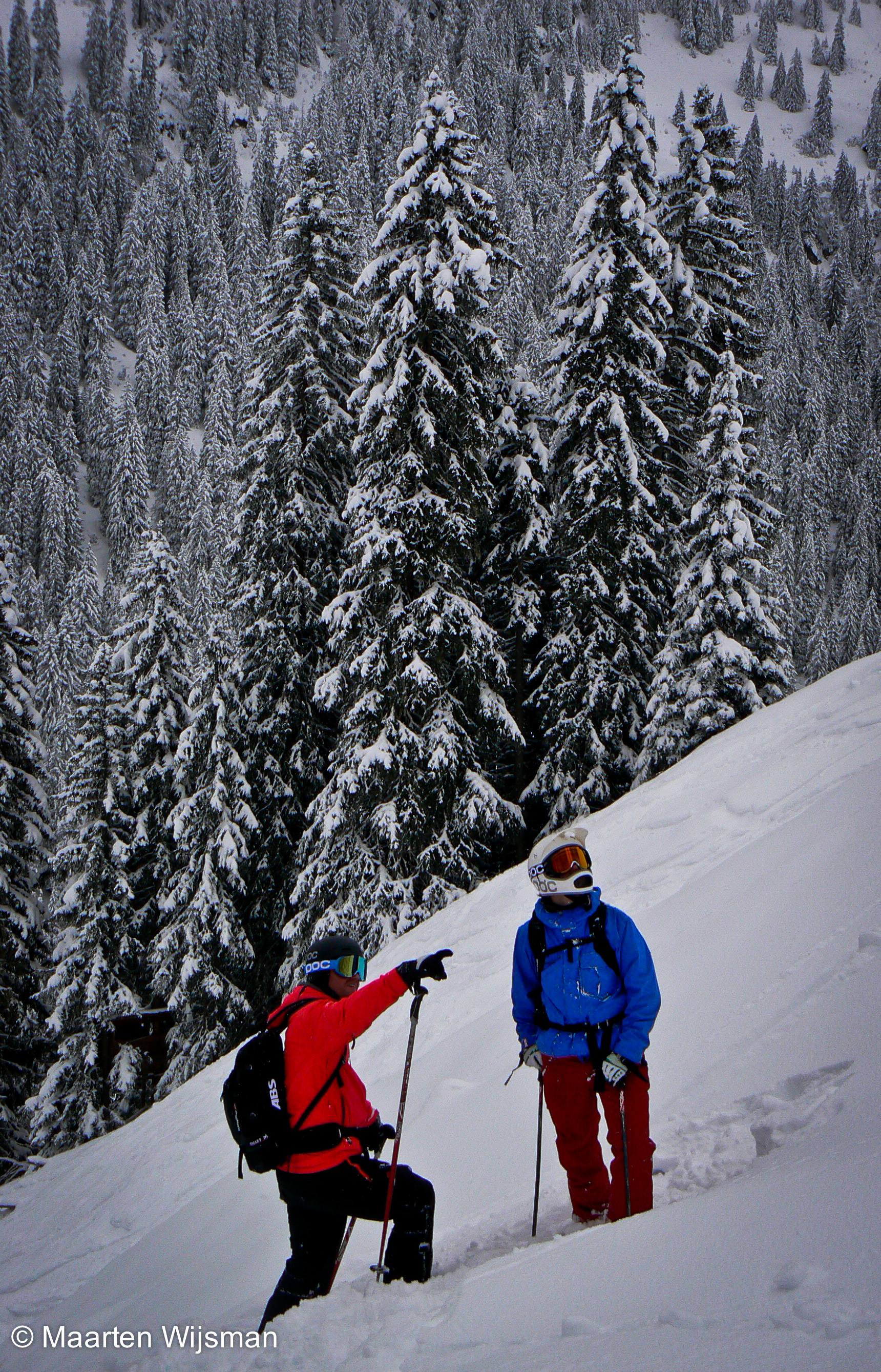 Flickr - Skiing in Montafon