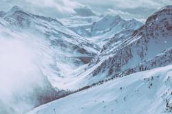 The Alps | Zinal Grimentz