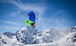 The ANWB Ski Test | 2015