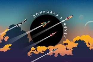 Bomboras Forever