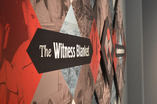 The Witness Blanket