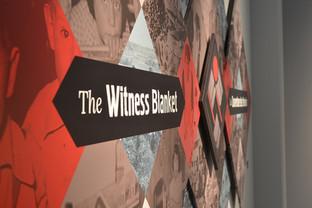 The Witness Blanket