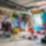 Graffiti Studio