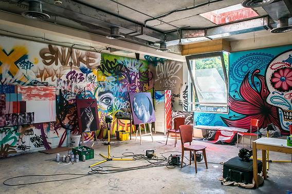 artis studio