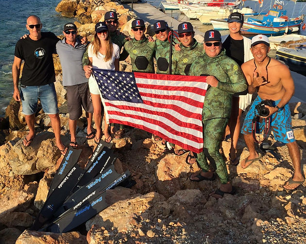 Team USA Spearfishing: What Does it Take?