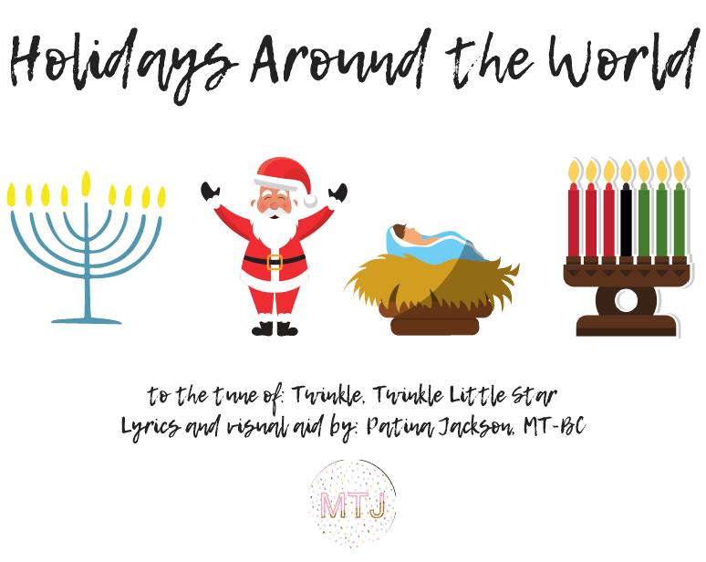 Holidays Around the World Download