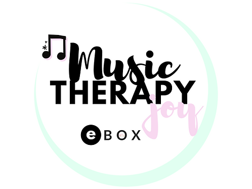 Music Therapy Joy eBox Subscription