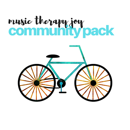 Community Pack