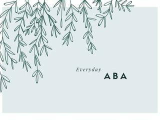 Everyday ABA