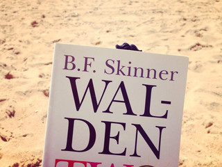 Book Review: Walden Two - B.F. Skinner