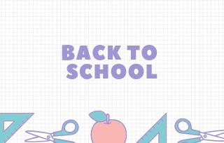 Happy First Week of School