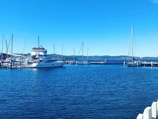 A Week in Hobart