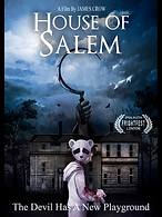 House of Salem Poster