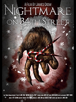 Nightmare on 34th Street Poster