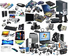 Repuestos pc computadoras notebooks laptops Chavez Computacion