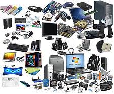 lex doctor Repuestos pc computadoras notebooks laptops Chavez Computacion