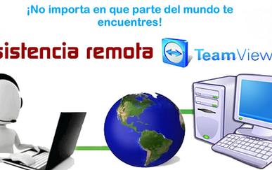 Lex Doctor Asistencia Remota CHAVEZ Computacion