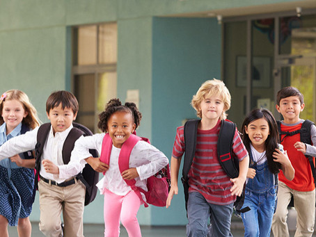 Victory Electrostatic Spray - Keeping Kids Healthy