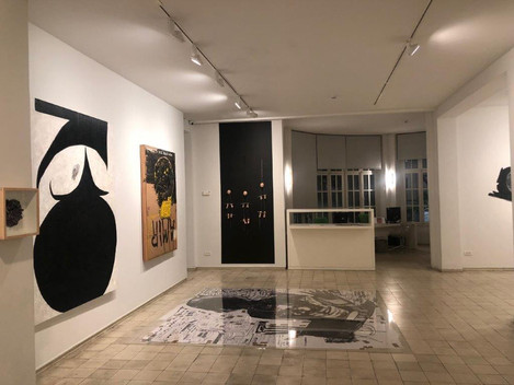 Chelouche Gallery for Contemporary Art