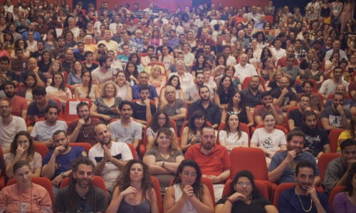 Cinema South International Film Festival
