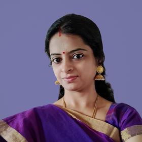 Shrimati Suman