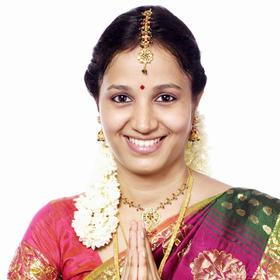 Srimati Gayathri Vinodh