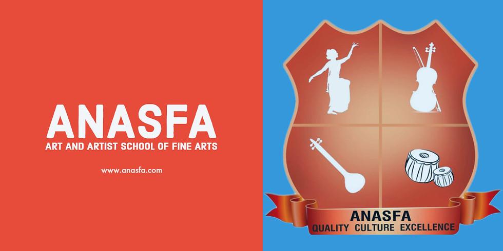 A.N.A.S.F.A Kala Utsav 2019