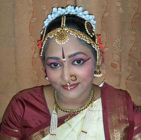 Shrimati Anjali Karanth