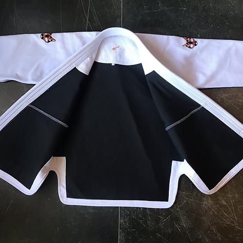 Kimono Vouk Sushi - Edição Premium