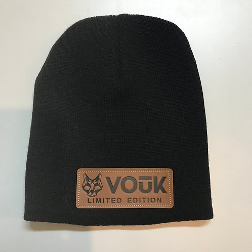 Gorro Vouk - Limited Edition