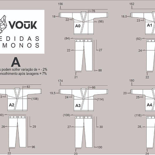 VOUK INVISIBLE 2.0