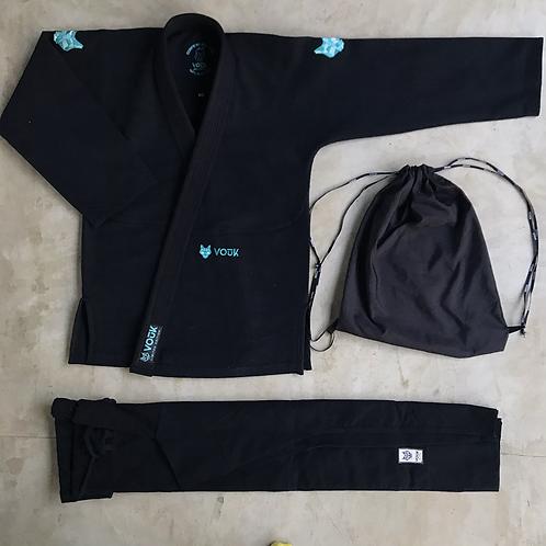 Kimono Vouk JADE - UNISSEX- Edição Limitada