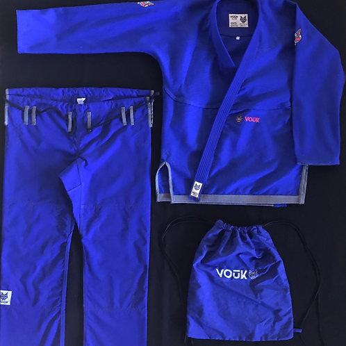 Kimono Vouk Signatus Competition 3.0